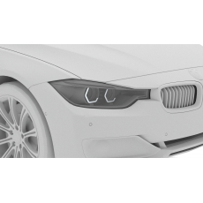 BJ Iconic Lights (KIT 1.1) - BMW 3 E46 Coupe lci