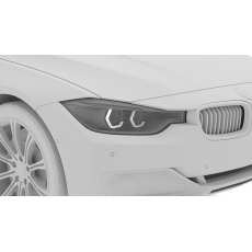 BJ Iconic Lights (KIT 1.2) - BMW 3 E46 Coupe lci