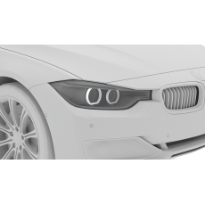 BJ Angel Eyes (KIT 1.2) - BMW 3 E46 Coupe lci