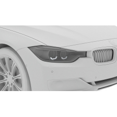 BJ Iconic lights (KIT 2.2) - BMW 5 E60 lci XENON