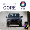 BJ Iconic Lights (CORE RGB) - BMW X5 E70 Xenon