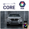 BJ Iconic Lights (CORE RGB) - BMW X5 F15/F16 Halogen