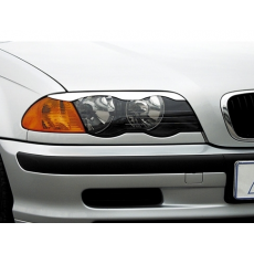 Mračítka BMW 3 E46 Sedan / Touring Facelift
