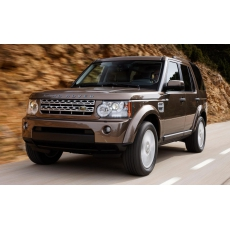 Land Rover LR4 Discovery 4 2010