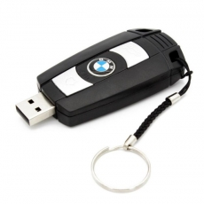 BMW USB Flash klíčenka - 16GB