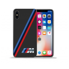 Kryt telefonu BMW ///M iPhone X