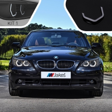 BJ Iconic lights (KIT 1) - BMW 5 E60 Halogen