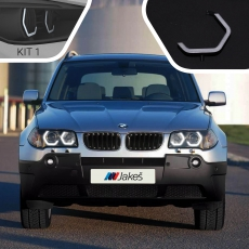 BJ Iconic lights (KIT 1) - BMW X3 E83