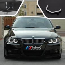 BJ Iconic lights (KIT 1) - BMW 3 E90/ E91 Xenon