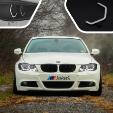 BJ Iconic lights (KIT 1) - BMW 3 E90/ E91 Facelift Halogen