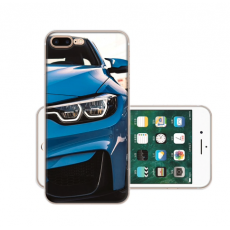 Kryt telefonu BMW ///M iPhone 7