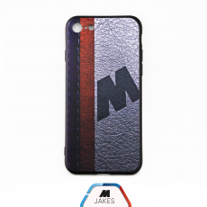 M Racing pouzdro na telefon iPhone 7,8