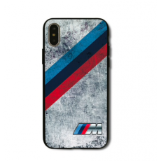BMW ///M pouzdro na telefon iPhone X, XR