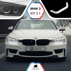 BJ Iconic lights (KIT 2) - BMW 3 F30