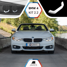 BJ Iconic lights (KIT 2) - BMW 4 F32