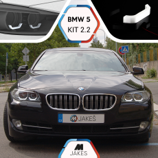 BJ Iconic lights (KIT 2) - BMW 5 F10