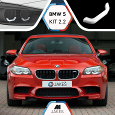 BJ Iconic lights (KIT 1) - BMW 5 F10
